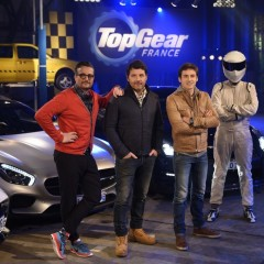 Top Gear France : Une offre de stages aux standards de l'émission