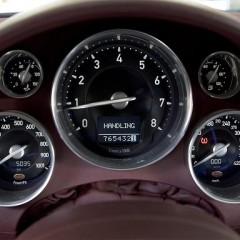 Bugatti Veyron : Comme Aznavour !
