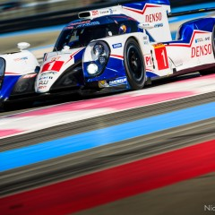 FIA WEC : Toyota travaille la mise au point plus que la performance au Prologue du Castellet