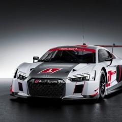 Audi R8 LMS : Et pourquoi pas en GTE LM ?