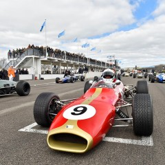 Goodwood 73 MM : Les courses de monoplaces
