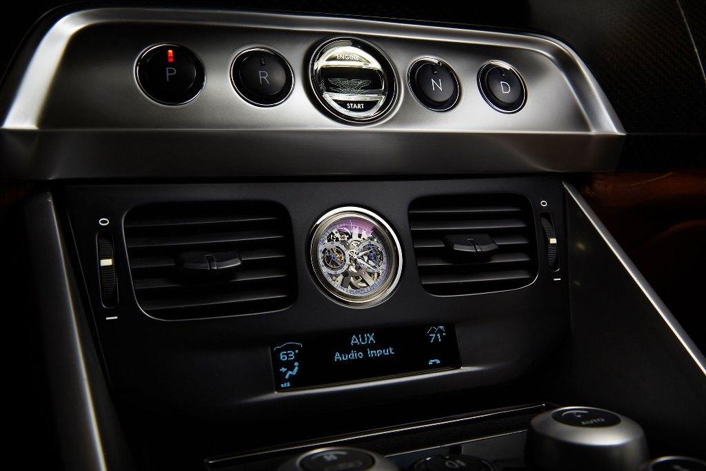 Aston Martin Thunderbolt by Henrik Fisker