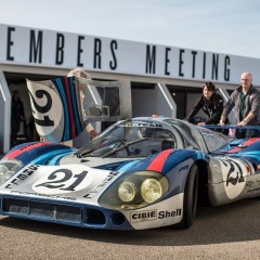 Goodwood 73ème Members Meeting les 21 et 22 mars