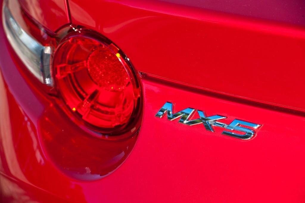 Mazda MX-5 Mk4 (ND)