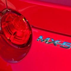 Mazda MX-5 by Lotus : 210 ch pour le roadster japonais !