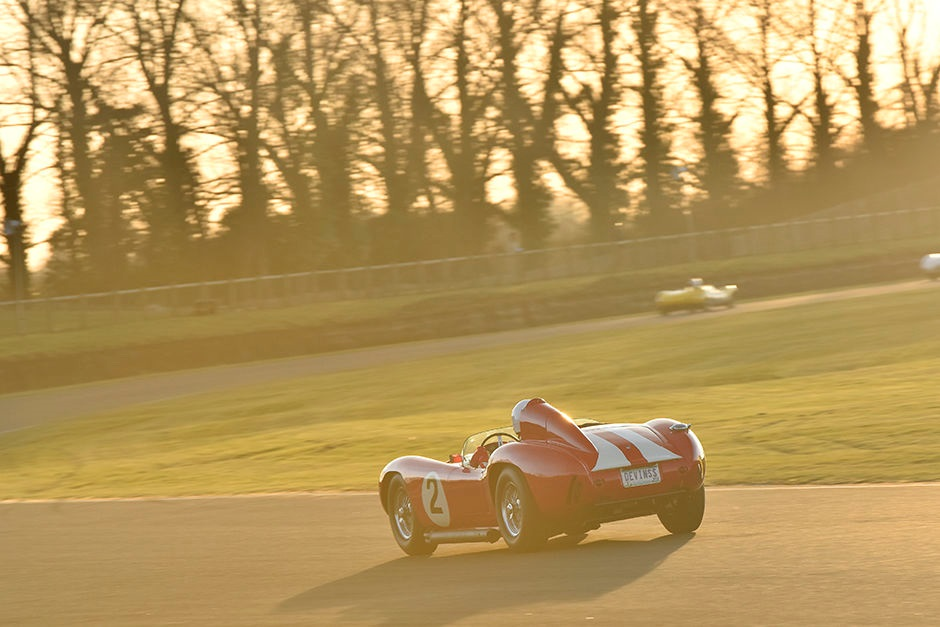 Goodwood 73 MM : Salvadori Cup