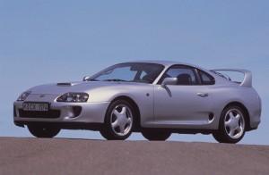 Toyota Supra 1995