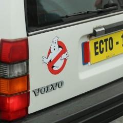Essai classic : Volvo 740 GL ECTO-1 1987