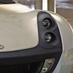Essai classic : Smart Roadster Affection 2004