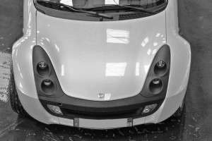 Smart Roadster Affection 2004