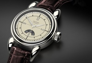 Montre Morgan Aero 8 by Struthers London