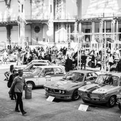 Tour Auto 2015 : Départ du Grand Palais