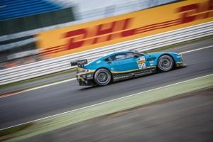 FIA WEC 6H de Silverstone - Aston Martin Vantage