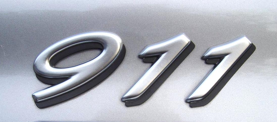 Logo 911
