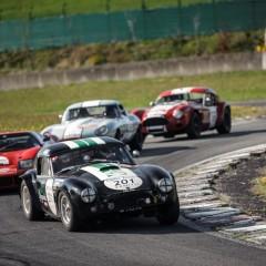 Tour Auto 2015 : Vichy – Clermont-Ferrand via Charade