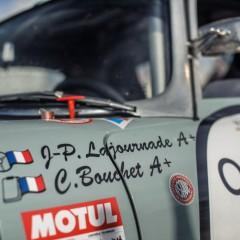 Jean-Pierre Lajournade nous raconte son Tour Auto 2015