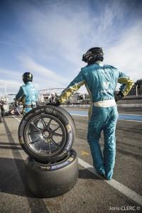 Prologue FIA WEC 2015 - Aston Martin Vantage GTE