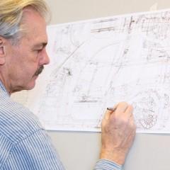 """Project M"", la micro citadine de Gordon Murray, Osamu Goto et de Shell"