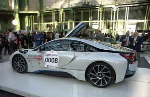 Tour Auto 2015 - Grand Palais - BMW