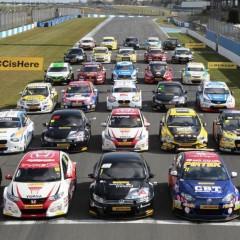 British Touring Car Championship : La saison 2015 va démarrer