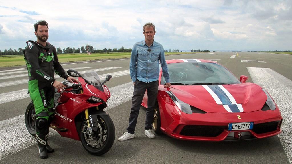 Grip-Das Motormagazin (Matthias Malmedie) – Grip, les fous du volants – l'Equipe21 TV