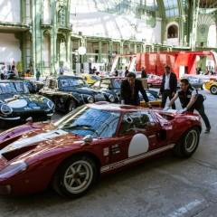 Tour Auto 2015 : Retour en images sur les préparatifs au Grand Palais