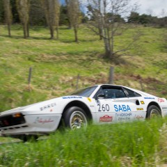 Tour Auto 2015 : Sur la route de Charade