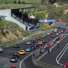 Tour Auto 2015 : Circuit de Charade