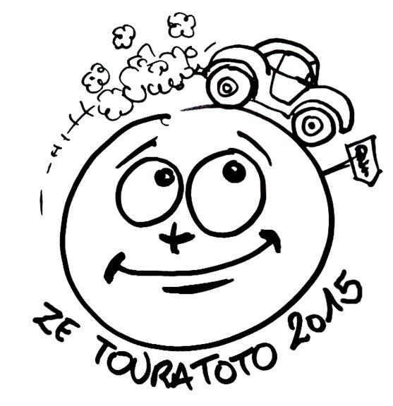 Ze Touratoto 2015