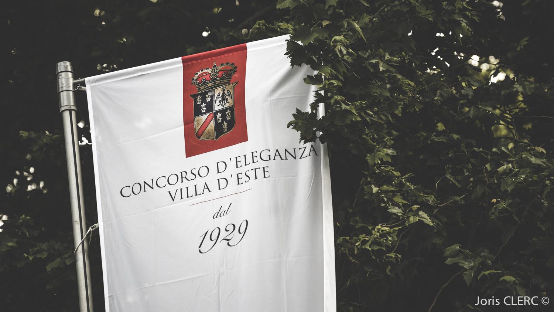 Concorso d'Eleganza Villa d'Este 2015