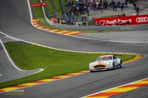 6 Heures de Spa-Francorchamps FIA WEC 2015