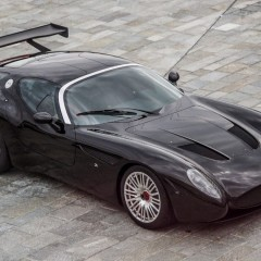 Zagato Maserati Mostro : Une évocation moderne de la 450S Mostro de 1957