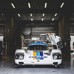 Le Mans Classic 2016 : Près de 40 Group C engagées