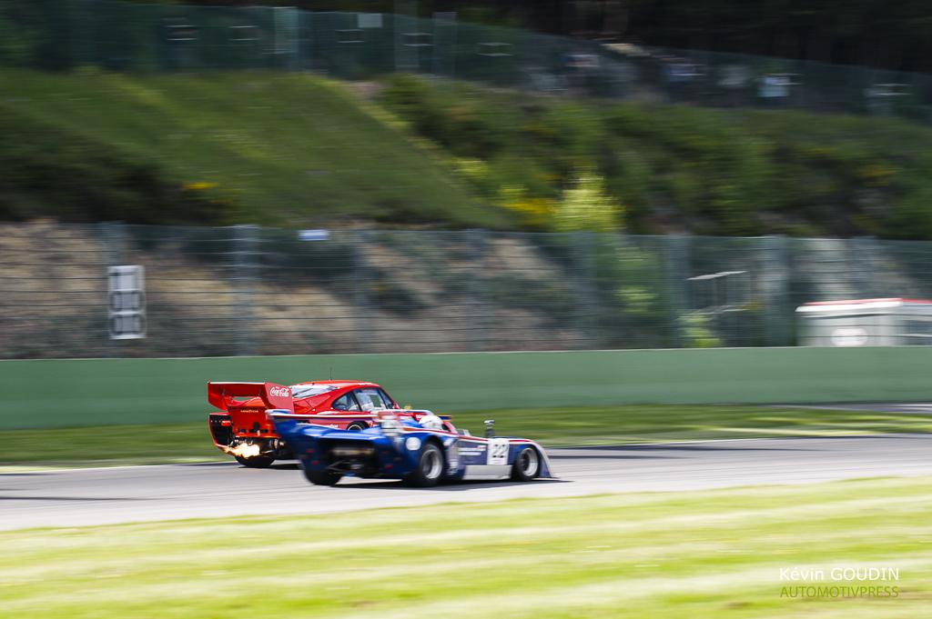 Spa Classic 2015 : Classic Endurance Racing