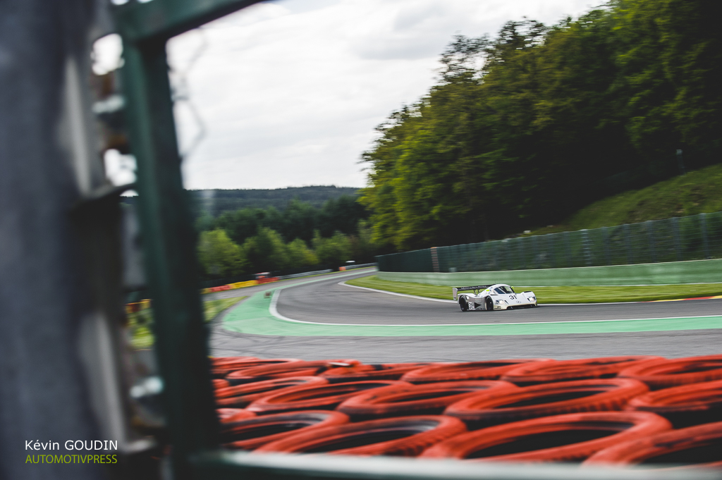 Spa Classic 2014 : Group C Racing