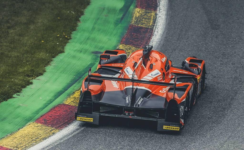 G-Drive Racing Spa 2015-28