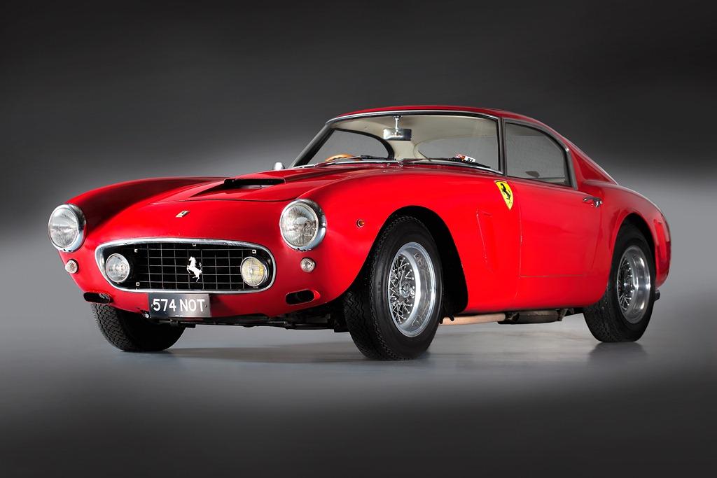 HandH_Colton_Ferrari_250_GT_SWB_front_3-4_land