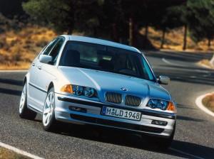 BMW Série 3 (E46)