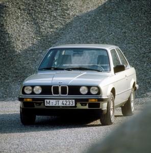 BMW Série 3 (E30)