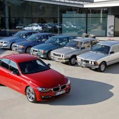 40 ans de BMW Série 3, ça se fête !