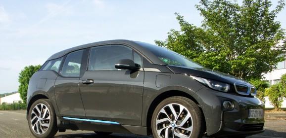 Essai BMW i3 : La vraie Smartmobile