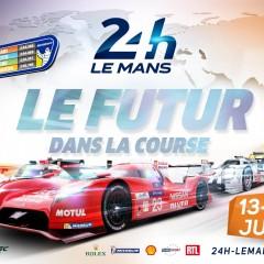 24 Heures du Mans 2015 : Demandez le programme !