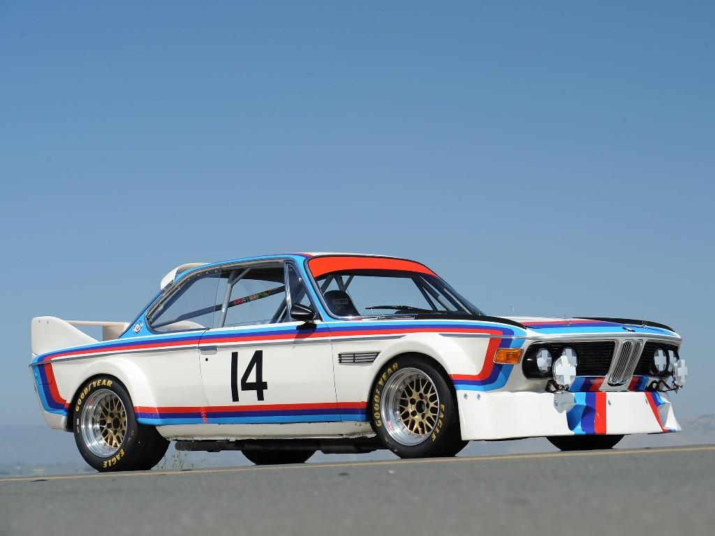 BMW 3.0 CSL Gr2