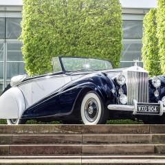 Nouvelle donne chez Rolls-Royce : L'aube d'un nouveau luxe automobile