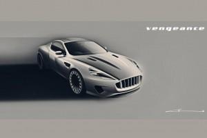 Vengeance WB12 Kahn Design