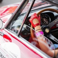 Rallye des Princesses : Retour en images sur l'édition 2015