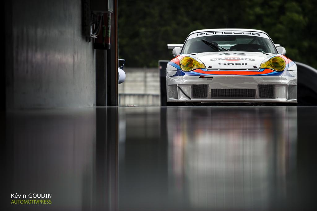 Modena TrackDays 2015 Spa Francorchamps - Kevin Goudin