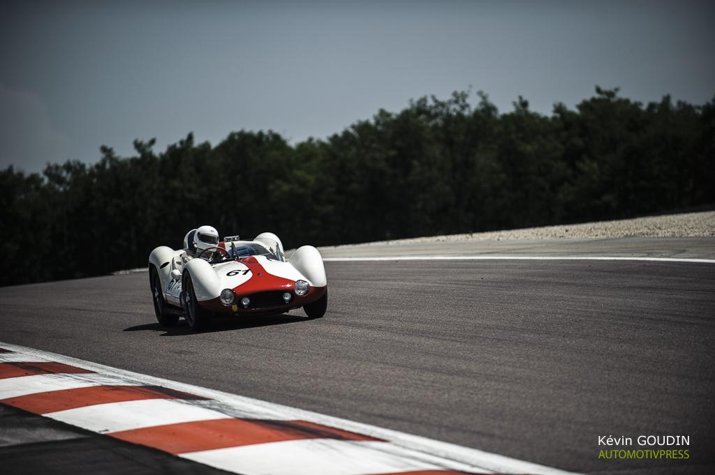 GPAO 2015 - Trofeo Nastro Rosso