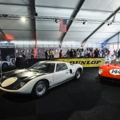 24 Heures du Mans 2015 : L'expo Duel Ferrari-Ford en photos…