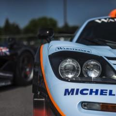24 Heures du Mans 2015 : Les 20 ans de la victoire de la McLaren F1 GTR en photos…